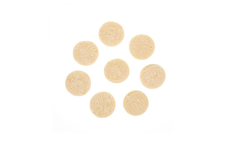 Snickerdoodle Dough Cookies