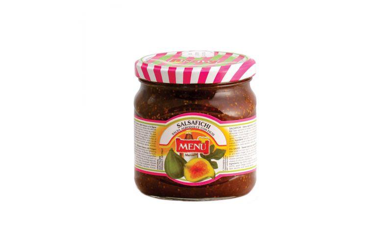 Salsa Fichi (Fig Sauce)