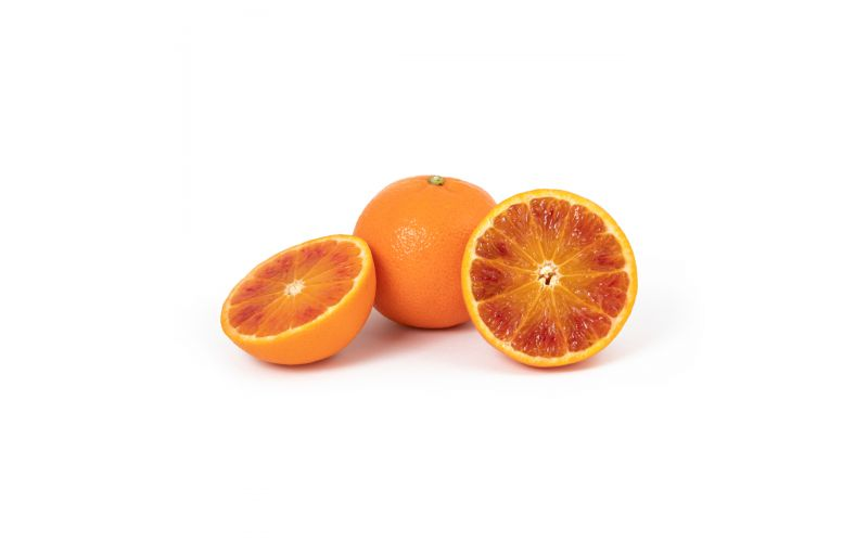 MandaRosa Red Mandarin
