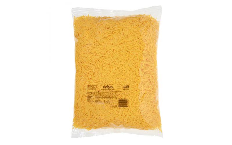 Shredded Vegan Cheddar Cheese
