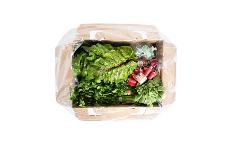 Organic CSA Box