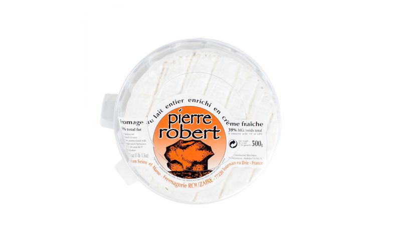 Pierre Robert Triple Cream Cheese