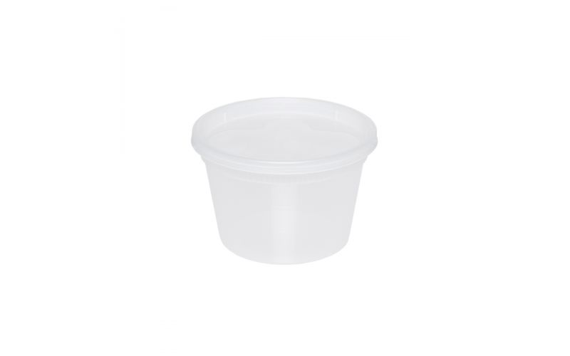 Deli Container With Lids