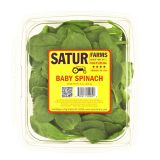 Baby Spinach Clamshell