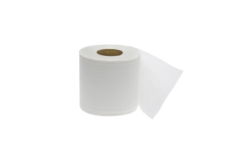 Wrapped Toilet Paper 2 Ply