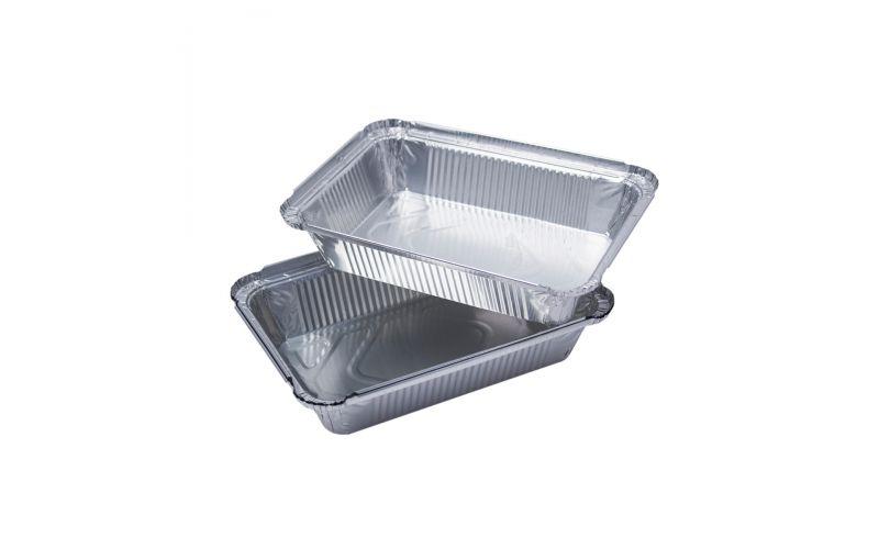 Half Size Aluminum Pan (12.75