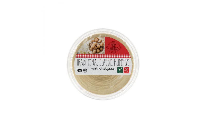 Traditional Classic Hummus