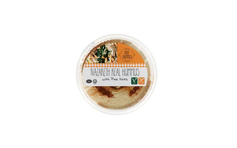 Nazareth Real Hummus