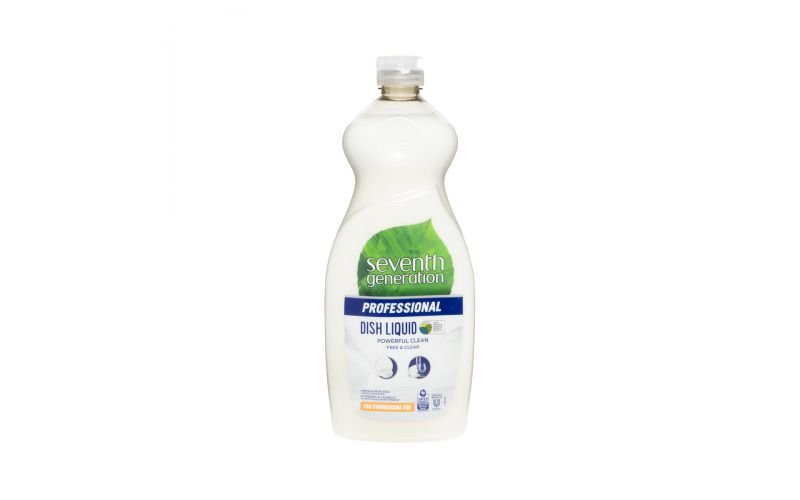 Free & Clear Dishwashing Liquid