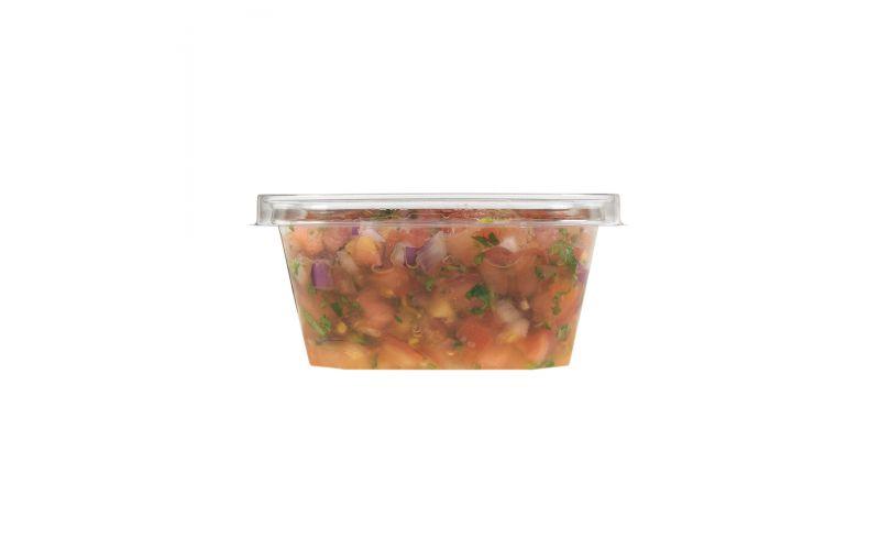Homemade Hot Salsa