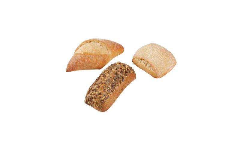 Bread Roll Assortment