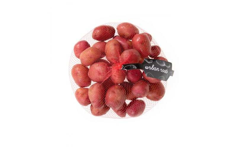 Red Peewee Potatoes