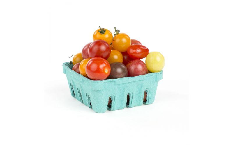 Organic Mini Heirloom Tomatoes