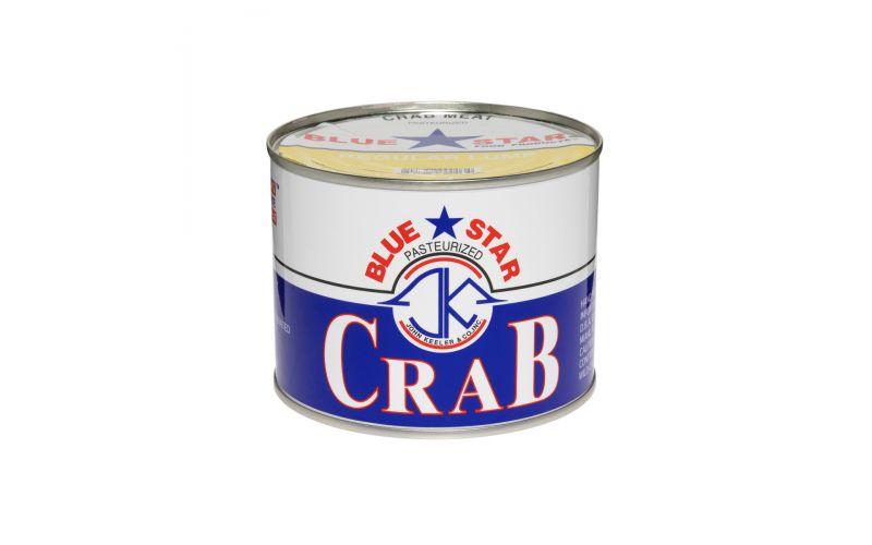 Crab Meat Lump