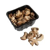 Sliced Cremini Mushrooms