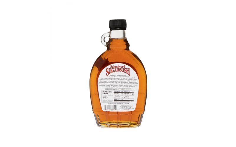 NY Grade A Amber Pure Maple Syrup