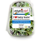 Baby Kale