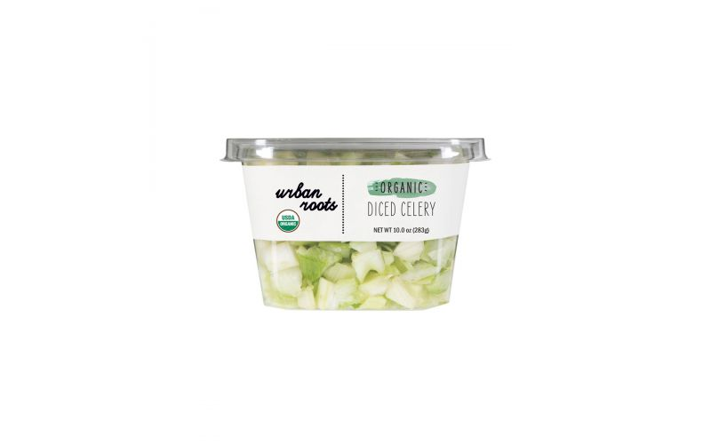 Organic Diced Celery