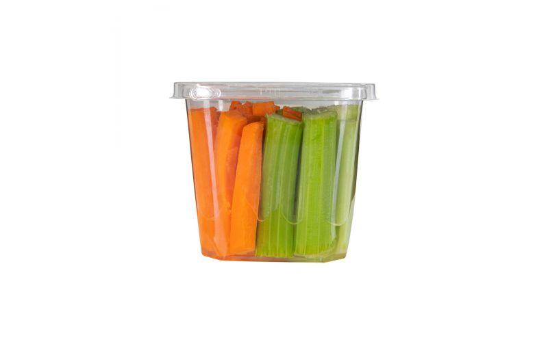 Organic Carrot/Celery Sticks
