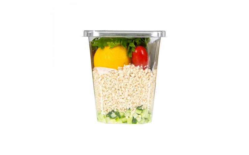 Tabouli Style Cauliflower Rice Kit