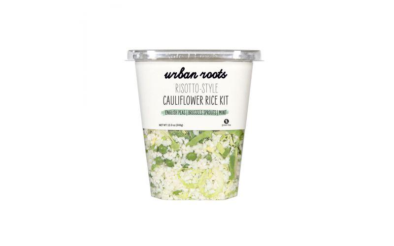 Risotto Style Cauliflower Rice Kit
