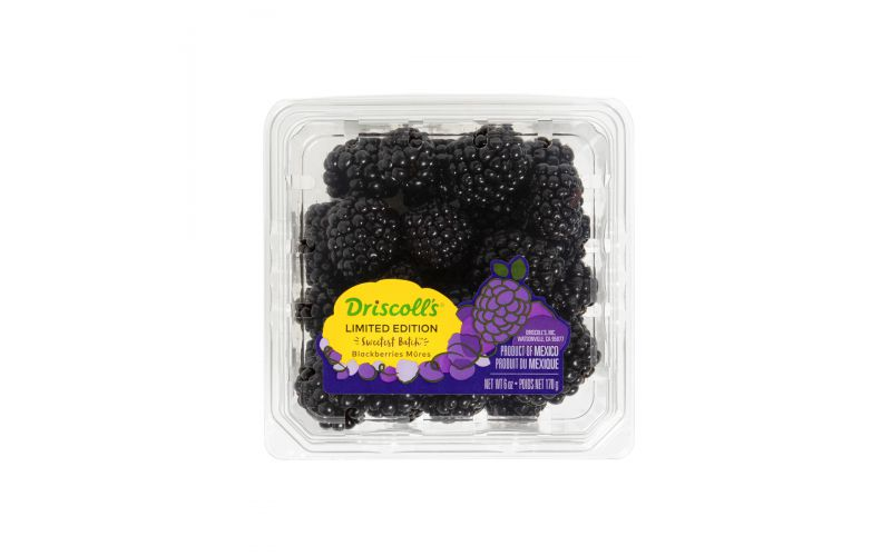 Limited Edition Sweetest Batch Blackberries