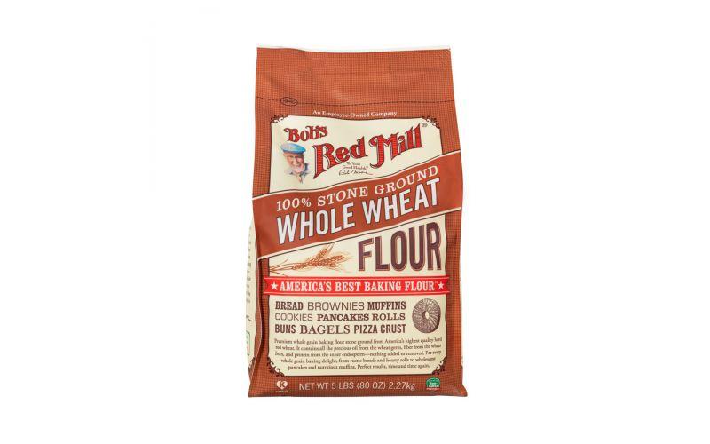 Whole Wheat AP Flour