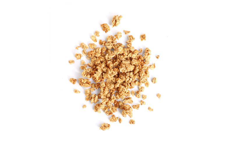 Gluten & Nut Free Granola