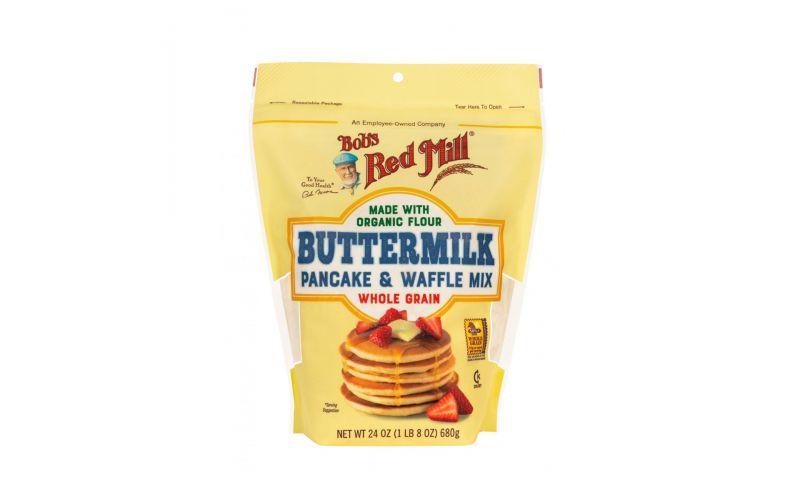 Buttermilk Pancake Mix