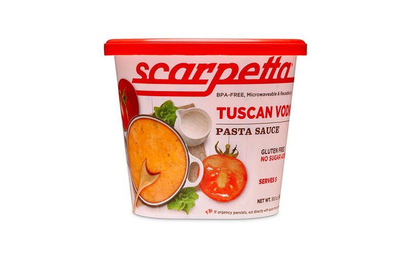 Tuscan Vodka Sauce