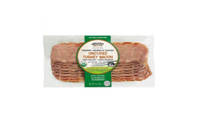 Turkey Bacon