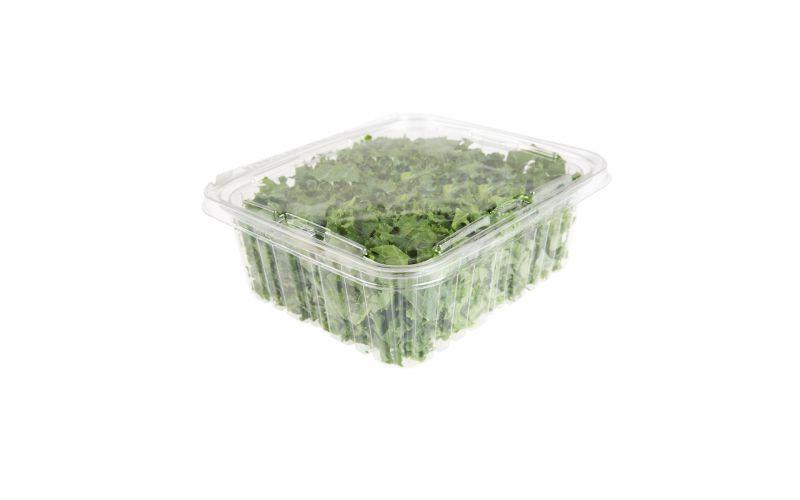 Green Kale Cleaned & Chopped