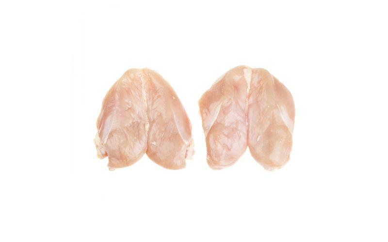 Frozen ABF Naked Bnls Skinless Chicken Breast