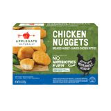 Frozen Humanely Raised Chicken Nuggets