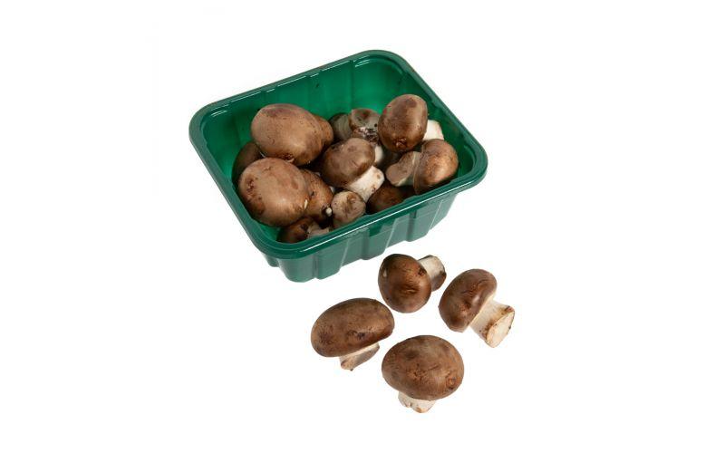 Organic Whole Cremini Mushrooms