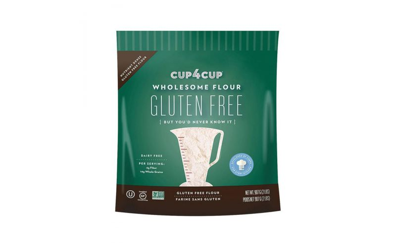 Gluten Free Wholesome Flour