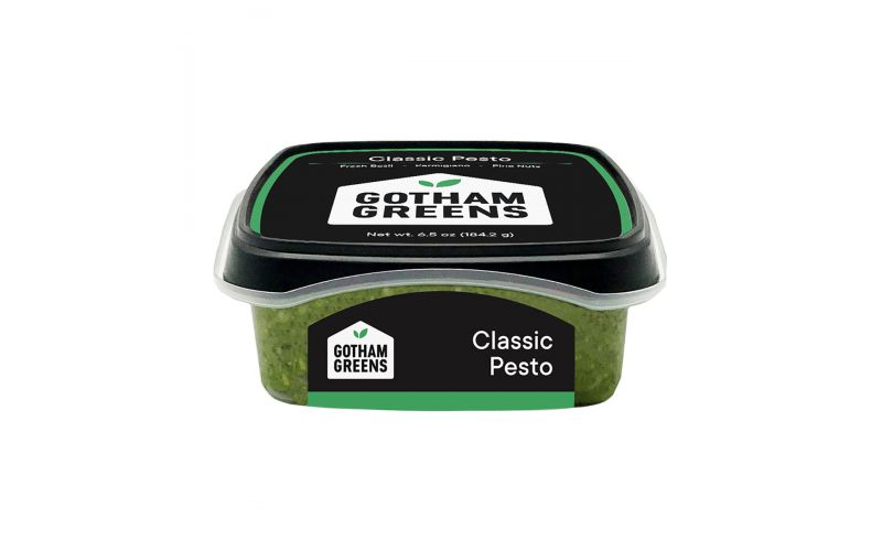 Classic Pesto