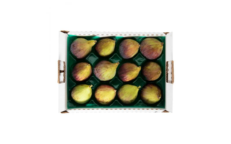 Brown Figs