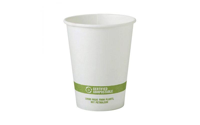 12 OZ Paper Hot Cups