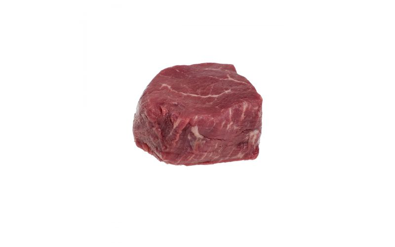 Center Cut Choice Beef Tenderloin Steaks 8 OZ