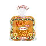 Sandwich Potato Rolls
