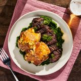 Hanger Steak & Potatoes with Chimichurri Meal Kit