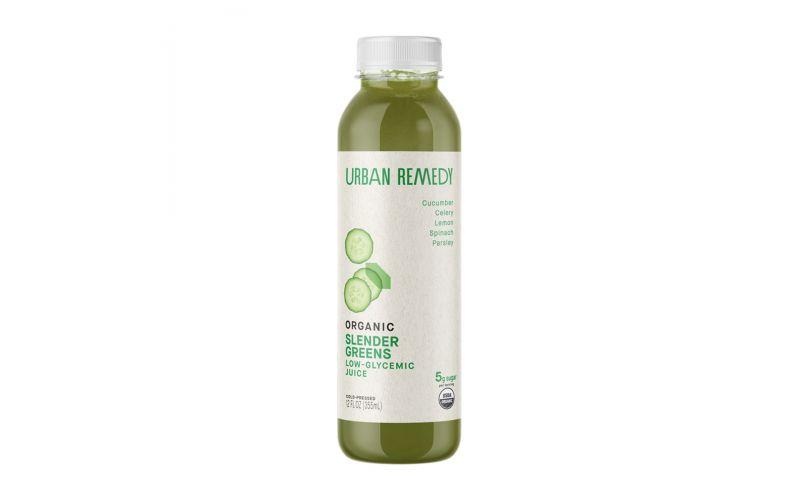 Slender Greens Juice