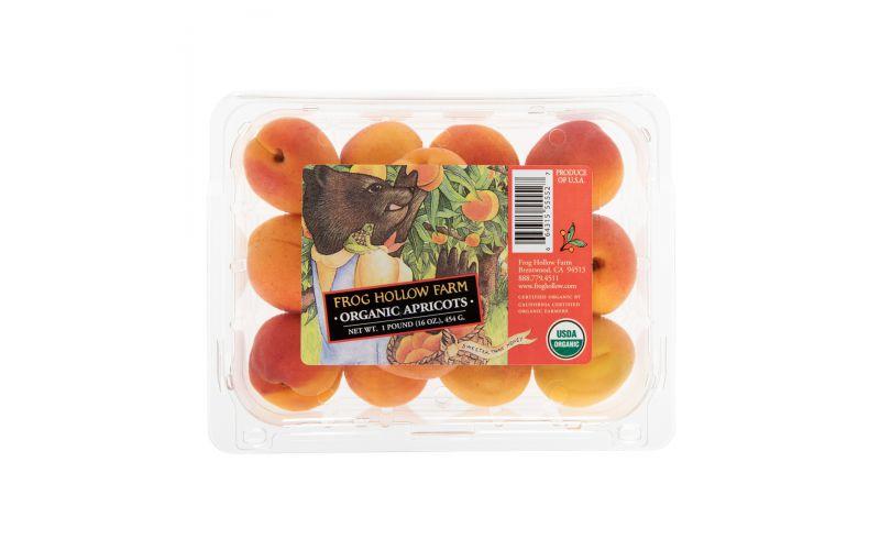 Organic Honeyrich Apriums