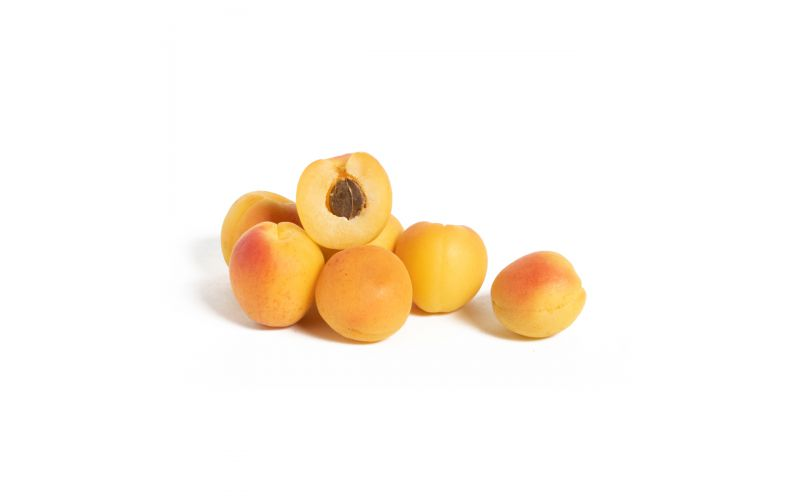 Organic Cot N Candy Apricots
