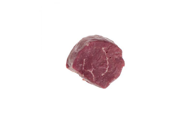 Center Cut Choice Beef Tenderloin Steak