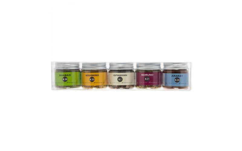 Mini Spice Mix