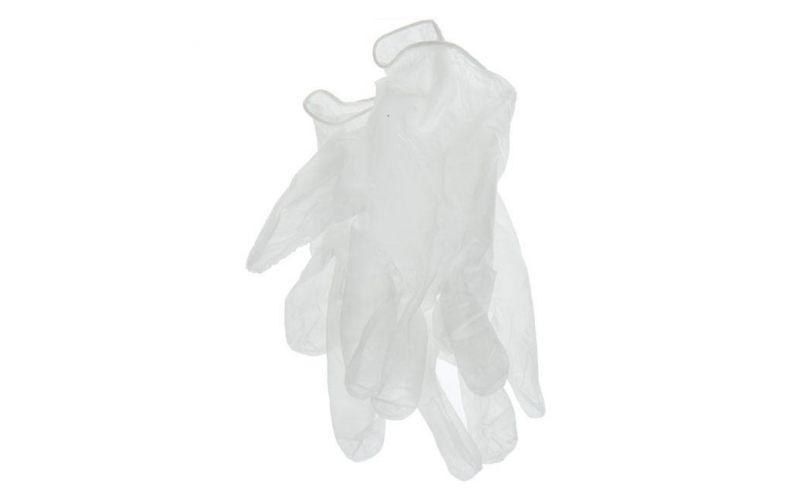 Medium Synthetic Powder Free Gloves