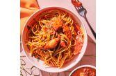 Lobster Spaghetti Meal Kit