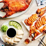 Frozen Pekin Duck Kit